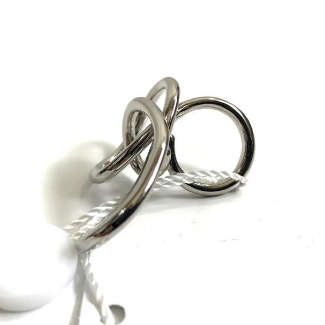 Maison Martin Margiela(マルタンマルジェラ)の【早い者勝ち!】maison margiela ring レディースのアクセサリー(リング(指輪))の商品写真
