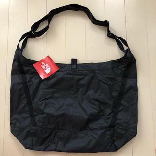 THE NORTH FACE - セール!新品タグ付き!人気完売!ノースフェイス フライウェイトトート バッグ 鞄