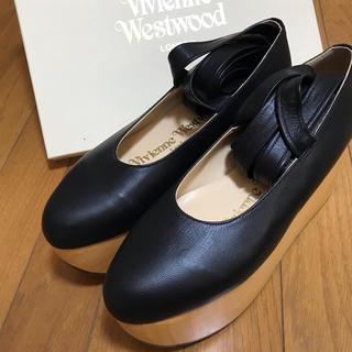 Vivienne Westwood - vivienne  westwood ロッキンホースバレリーナ