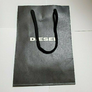 ディーゼル(DIESEL)のDIESEL / (ディーゼル) / 紙袋 / ショッピング袋(ショップ袋)