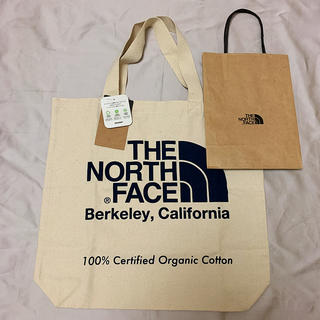 THE NORTH FACE - 新品‼︎  ザノースフェイス THE NORTH FACE トートバッグ