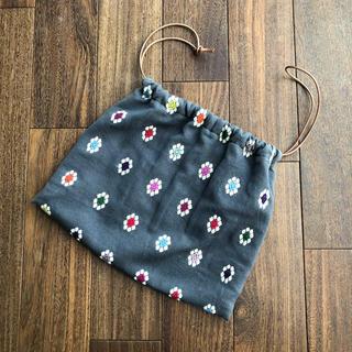 ビューティアンドユースユナイテッドアローズ(BEAUTY&YOUTH UNITED ARROWS)のチャリータ巾着(ショルダーバッグ)