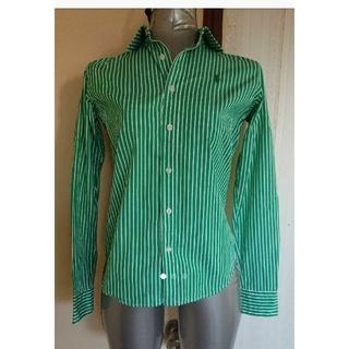 ラルフローレン(Ralph Lauren)のシャツ   ブラウス(シャツ/ブラウス(長袖/七分))