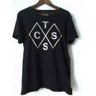 Ron Herman - TCSS ロゴTシャツ サーフ ブラック M 美品 wtw バンクス