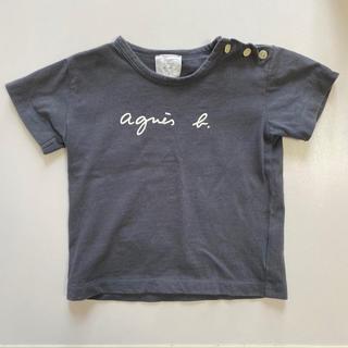 agnes b. - 【agnes b.】半袖Tシャツ