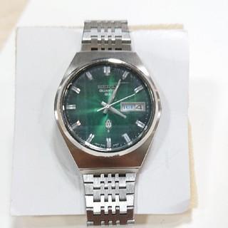 SEIKO - セイコークォーツQZ 0923-8020SEIKOQUARTZアンティーク腕時計