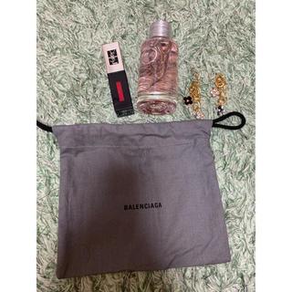 バレンシアガ(Balenciaga)のバレンシアガ巾着(ショップ袋)