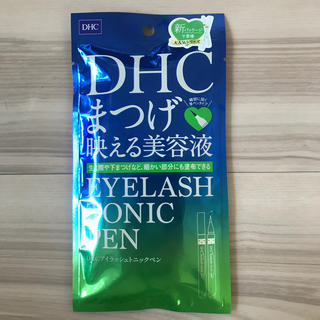 DHC - 【新品未開封】DHCまつげ映える美容液