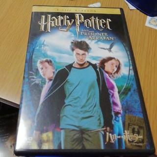 ハリー・ポッターとアズカバンの囚人 特別版 DVD(舞台/ミュージカル)