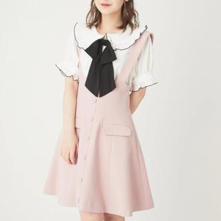 Ank Rouge - AnkRouge ♡ サス付きスカート