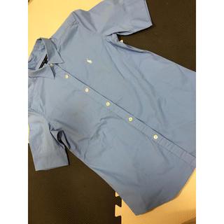 ラルフローレン(Ralph Lauren)の美品ラルフローレン(シャツ/ブラウス(半袖/袖なし))