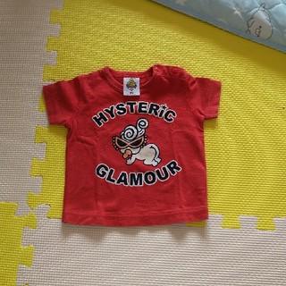 ヒステリックミニ(HYSTERIC MINI)のヒスミニTシャツ(Tシャツ)