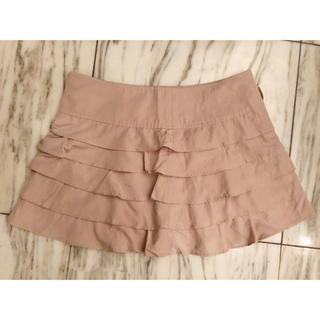 ジルスチュアート(JILLSTUART)のJILLSTUART スカート(Tシャツ/カットソー)