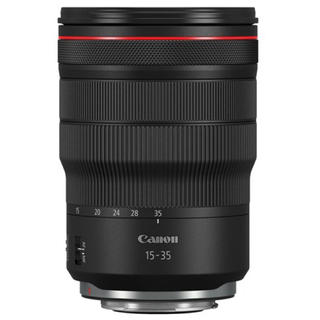 Canon - RF15-35mm F2.8 L IS USM