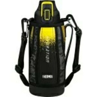 THERMOS - 早い者勝ち特価品!新品サーモス 水筒 真空断熱スポーツボトル 1.0L