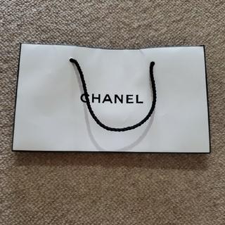シャネル(CHANEL)のCHANEL / (シャネル) / 紙袋 / ショッピング袋(ショップ袋)