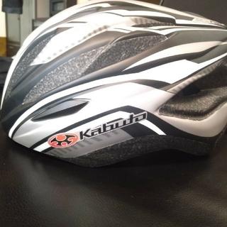 ロードバイク ヘルメット KABUTO