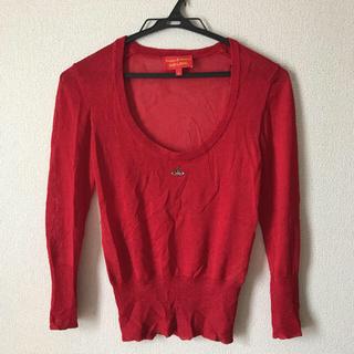 Vivienne Westwood - vivienne   westwood サマーニットセーター