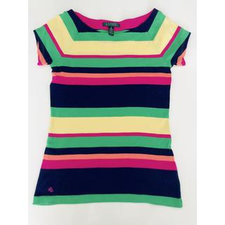ラルフローレン(Ralph Lauren)のローレンラルフローレン laurenralphlauren(Tシャツ(半袖/袖なし))