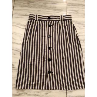 バナーバレット(Banner Barrett)のバナーバレット スカート(ひざ丈スカート)