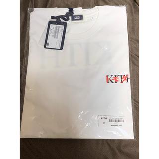 kith tokyo tee キス キース 東京 tシャツ(Tシャツ/カットソー(半袖/袖なし))