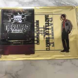 THE RAMPAGE - 吉野北人 アクリルスタンド