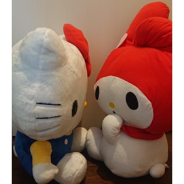 サンリオ(サンリオ)のMiona様 ご確認用 エンタメ/ホビーのおもちゃ/ぬいぐるみ(ぬいぐるみ)の商品写真