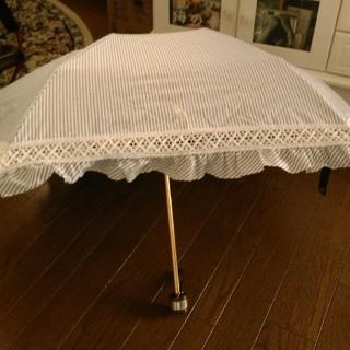 Ralph Lauren - ラルフローレン/日傘雨兼用/折り畳み