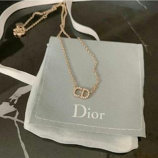 Dior - ディオール ネックレス