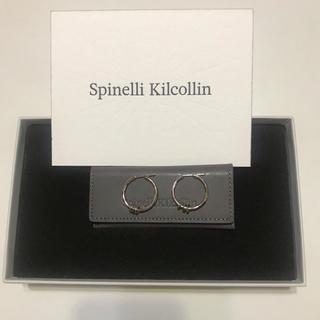 Ron Herman - spinelli kilcollin ピアス 登坂広臣着用