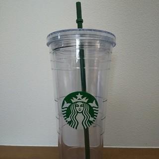 スターバックスコーヒー(Starbucks Coffee)の未使用 海外限定品 スターバックス タンブラー ヴェンティ(タンブラー)
