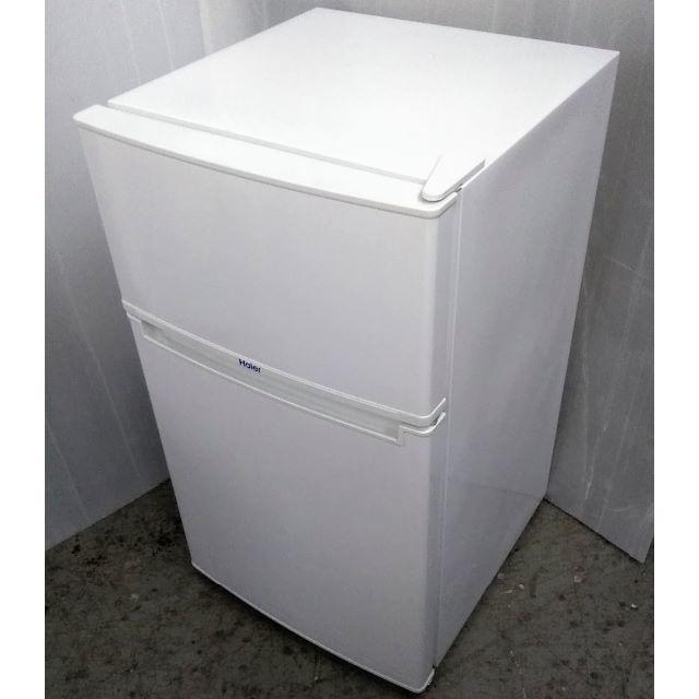 本州送料込み 冷蔵庫 小型 2ドア 85L  スマホ/家電/カメラの生活家電(冷蔵庫)の商品写真