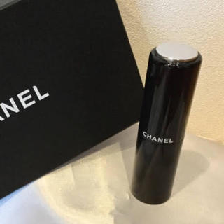 CHANEL - CHANEL  香水アトマイザー 新品未使用