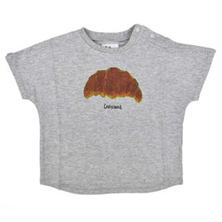 マーキーズ(MARKEY'S)のMARKEY'S☺︎LaStella ラステラ パンベビードルマンTシャツ(Tシャツ/カットソー)