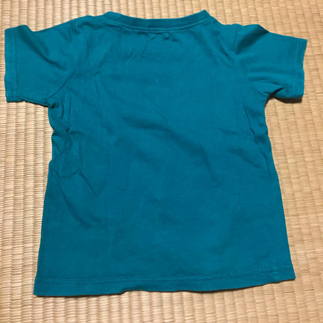 CONVERSE(コンバース)のconverse 半袖 Tシャツ 90 キッズ/ベビー/マタニティのキッズ服男の子用(90cm~)(Tシャツ/カットソー)の商品写真
