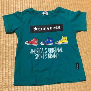 CONVERSE - converse 半袖 Tシャツ 90