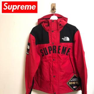 シュプリーム(Supreme)のSupreme North Arc logo マウンテンパーカー(マウンテンパーカー)