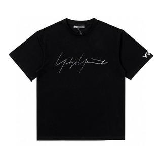 Y-3 - 新品 Y-3 ヨウジヤマモトロゴ入り Tシャツ  M