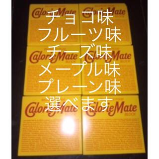 大塚製薬 - カロリーメイト6箱