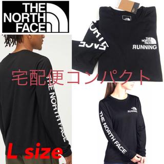 ザノースフェイス(THE NORTH FACE)のノースフェイス ロングスリーブ Tシャツ 長袖 速乾 ロンT ラッシュガードわを(Tシャツ/カットソー(七分/長袖))