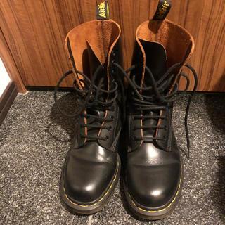 Dr.Martens - イギリス製 Dr.Martens ブーツ サイズ5