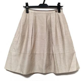フォクシー(FOXEY)のフォクシー スカート サイズ38 M美品 (その他)