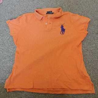 ラルフローレン(Ralph Lauren)のRALPH LAUREN   ポロシャツ  半袖 7f(ポロシャツ)