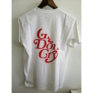GDC - 夏コーデ Mサイズ 【Girl's Don't Cry】Tシャツ