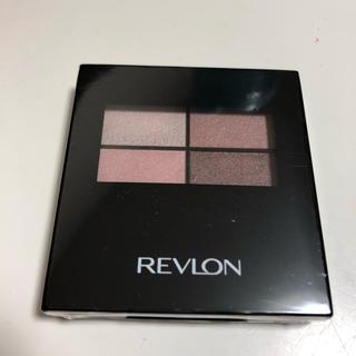 REVLON - レブロン アイグロー シャドウ クワッド N 002 スウィート ニュートラルズ