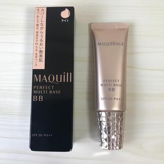 MAQuillAGE - マキアージュ パーフェクト マルチベース BB ライト 30g