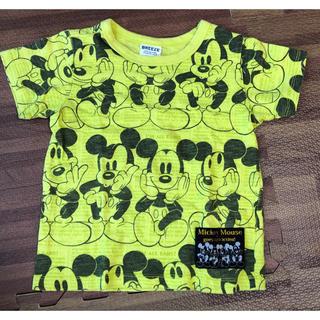 BREEZE - breeze ディズニー ミッキー Tシャツ