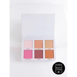 セフォラ(Sephora)の【新品未使用】Kenia Onitiveros Beauty チーク&ハイライト(フェイスカラー)