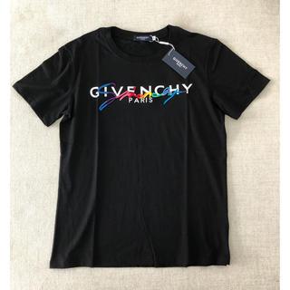 ジバンシィ(GIVENCHY)のGIVENCHYジバンシィ レインボー Tシャツ sサイズ 男女兼用(Tシャツ(半袖/袖なし))