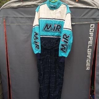 mirレーシングスーツ(装備/装具)